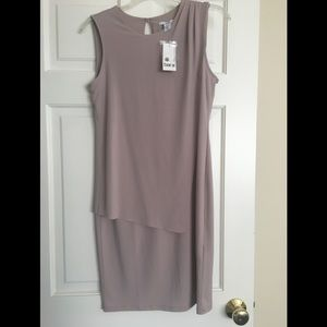 Bar III Dress with tags attached